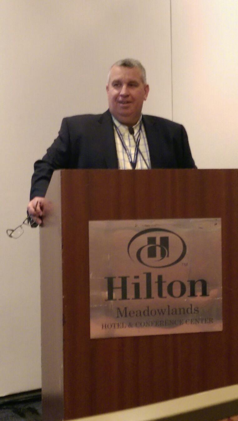 Daniel Frondorf, CPE, CDT Founder and Chief Estimator | DG Frondorf & Associates
